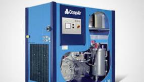Компрессоры масляные CompAir L30 – L80