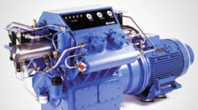 Газокомпрессорное оборудование