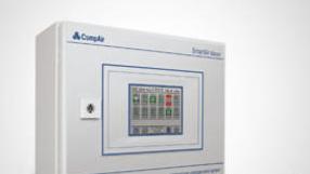 Cистема управления и мониторинга компрессоров