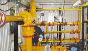 Оперативные узлы учёта нефти