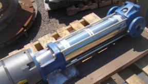 Центробежные и вихревые насосы Aurora Pump