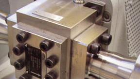 Шестеренные насосы для особо тяжелых условий работы MAAG Pump